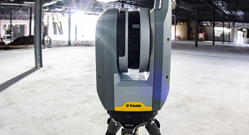 WATCH: The new Trimble X7