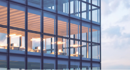 3 Keys to Energy Optimization in Commercial Buildings