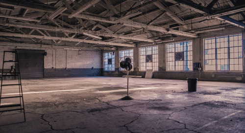 8 Things to Check Before Moving Ahead on That Commercial Remodel