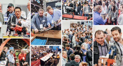 HVACR Experts Love The AHR EXPO: Here Are 6 Reasons Why