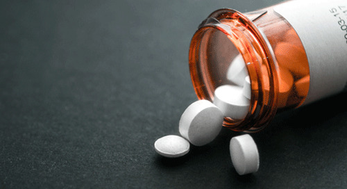 The Opioid Epidemic In Construction