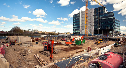 Remote Construction Site Monitoring, Part 6: Live Streaming Your Site with Cameras