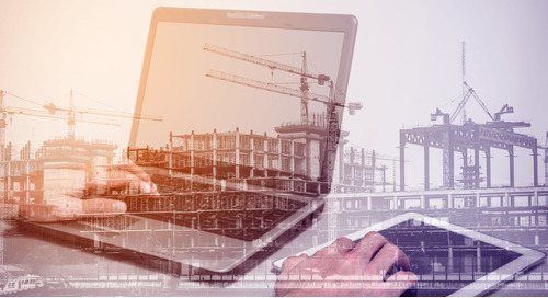 Remote Construction Site Monitoring Blog Series: Introduction