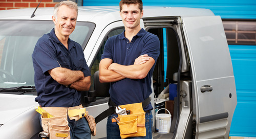 How to Differentiate Your General Contracting Company From Larger Competitors