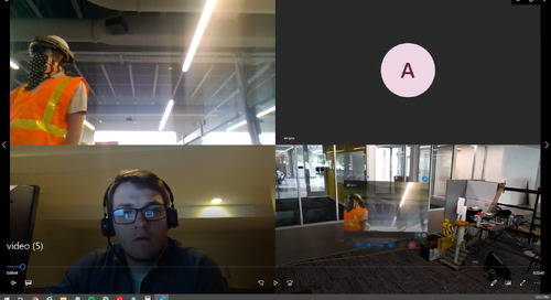 8 Ways Augmented and Mixed Reality Improves Remote Collaboration and Worker Safety