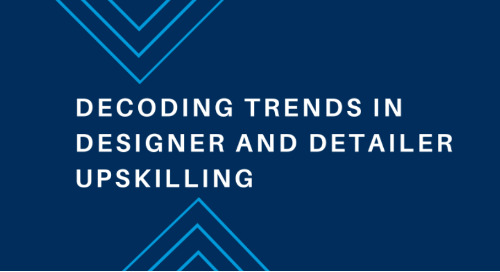 Decoding Trends in Designer and Detailer Upskilling