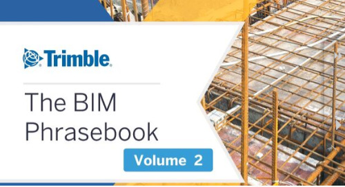 The BIM Phrasebook Part 2