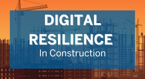 Digital Resilience in Construction