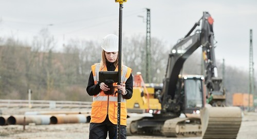 Would More Women in Construction Mean Safer Jobsites?