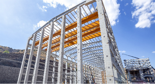 Keeping Up with Chinese Productivity Through Innovative Prefabrication