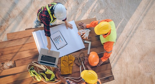 What Is a Common Data Environment and How Is It Used In Construction?
