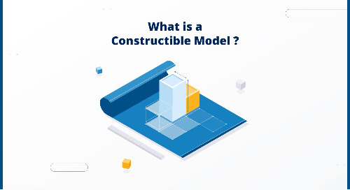[BIM EXPLAINED VIDEO] What Is a Constructible Model?