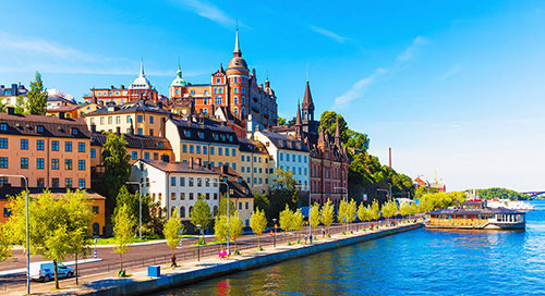 Sweden gains global acclaim for its adoption of BIM