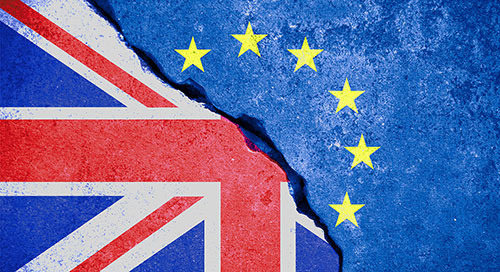 Brexit and BIM: What of BIM after the UK Brexit vote?