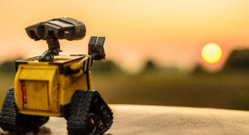 5 Things You Should Know About Robotics in Construction