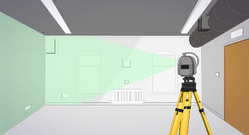 3 Key Benefits of 3D Laser Scanning