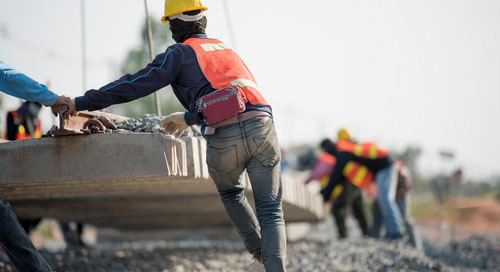 Managing Labour Related Profit Risks on Job Sites