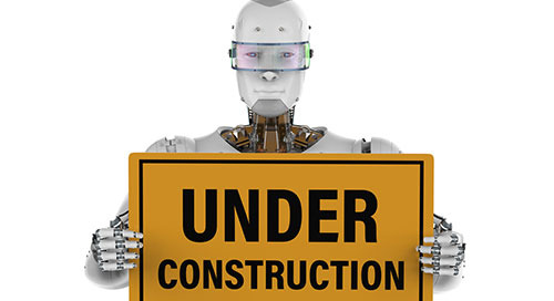 What Could AI Mean for Construction Professionals?