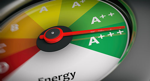 Energy Efficiency In the 18th Edition, Explained