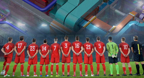Winning With BIM: Lessons From This Year's World Cup