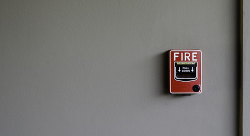 What Could the New Fire Safety Standards Mean for Your Business?