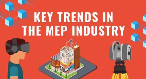 10 Trends for MEP Contractors in 2020