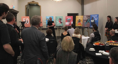 Stantec Supports Atlantic Canada's Art Scene