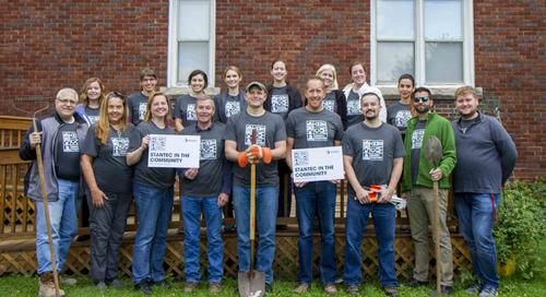 Stantec in the Community Week – Berkley, Michigan