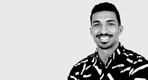 Q & A: Maher Latif
