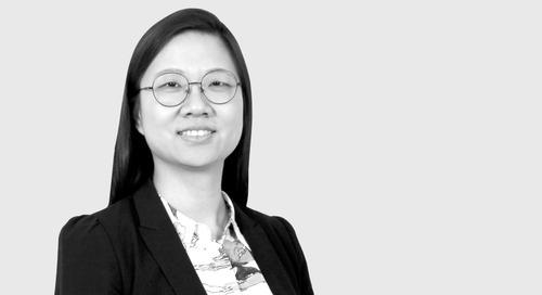 Q&A: Xumin Wang, AAA, M.Arch, B.Arch, LEED AP BD+C, WELL AP