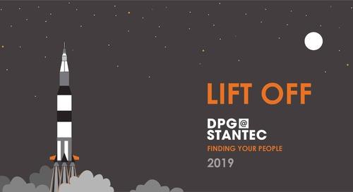 Lift Off—DPG@Stantec
