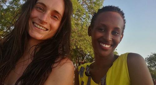 Mariana Goncalves: My Tanzania Story