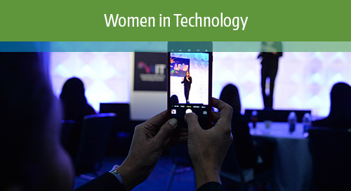 3rd Annual Women in Technology Event Wrap-up