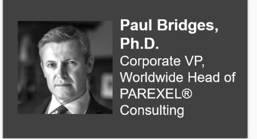 Paul Bridges