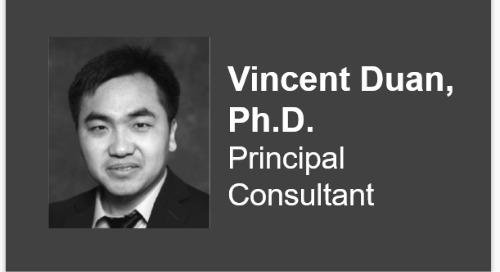 Vincent Duan