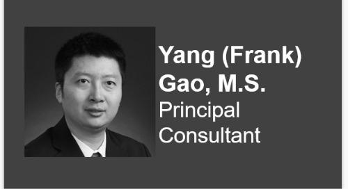 Yang (Frank) Gao