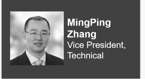 MingPing Zhang