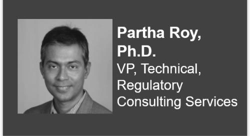 Partha Roy