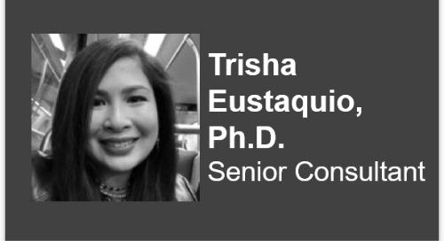 Trisha Eustaquio
