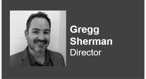 Gregg Sherman