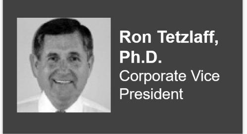 Ron Tetzlaff