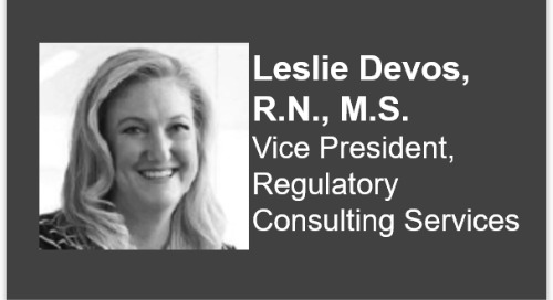 Leslie Devos