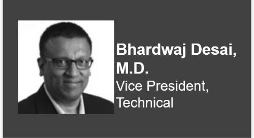 Bhardwaj Desai