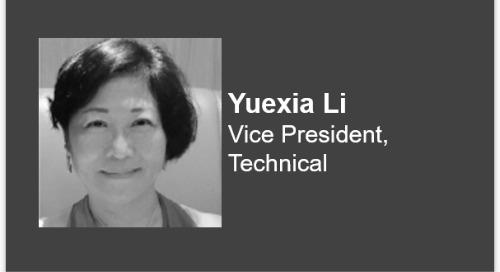 Yuexia Li