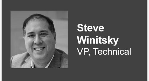Steve Winitsky