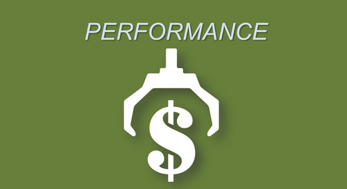 Pay For Performance Drug Pricing