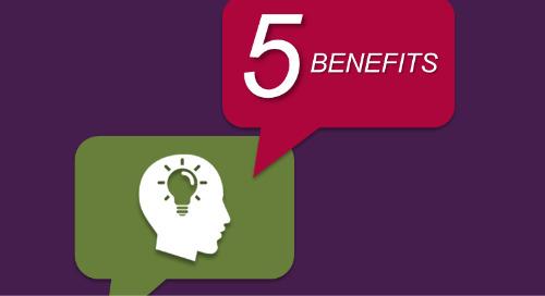 Gaining Regulatory & Payer Approval: Five Benefits Of Building A Robust Evidence Platform