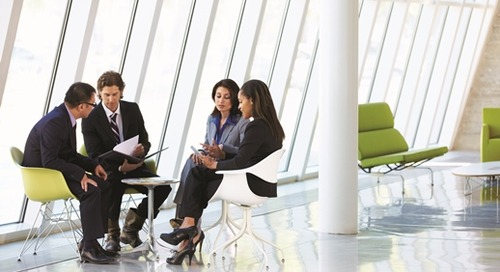 Increased Internal Collaboration is a Prerequisite for Improved Value Communication