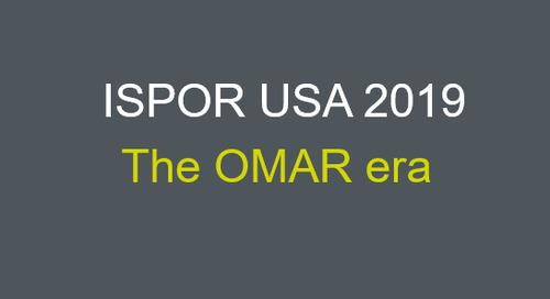 The OMAR era