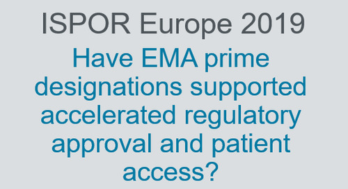 Have EMA prime designations supported accelerated regulatory approval and patient access?